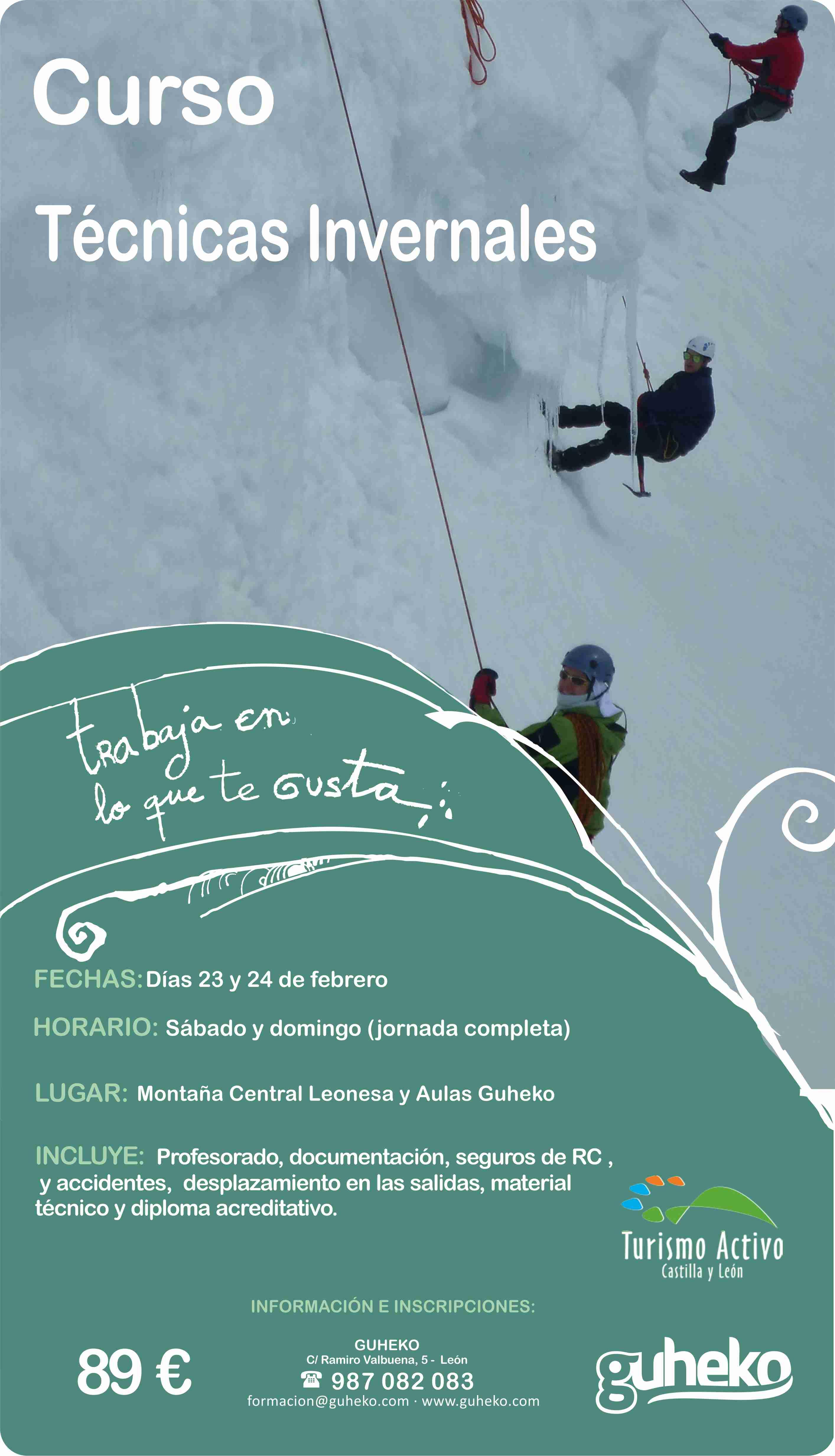 Escuela de Tiempo libre GUHEKO C  Ramiro Valbuena 497984e77c5
