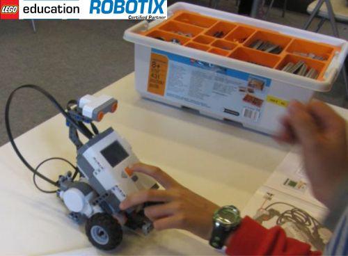 LEGO ROBOTIX 2