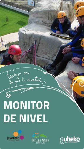 monitor de nivel 2015