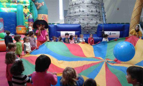 animaciones infantiles 2015 - carnaval