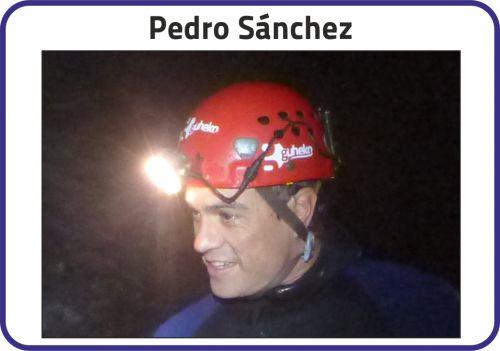 Imagen Pedro Sánchez